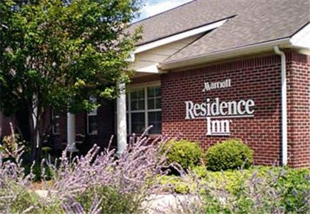Residence Inn by Marriott Dayton Troy Photo