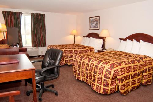 Quality Inn & Suites Middletown - Franklin Photo