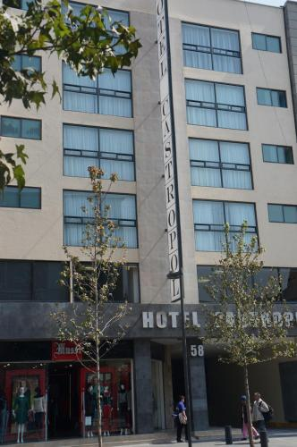 Hotel Castropol Photo