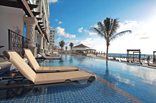 Foto de Hyatt Zilara Cancun - All Inclusive - Adults Only