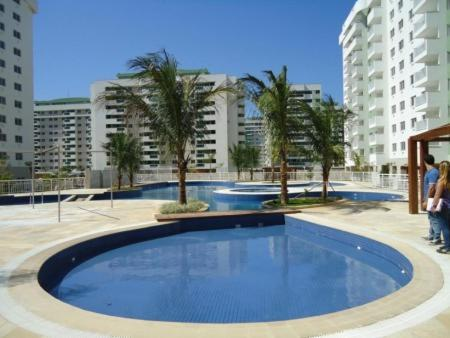 Apartamento Recreio - Riocentro Photo