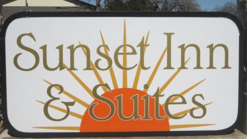 Photo of Sunset Inn and Suites