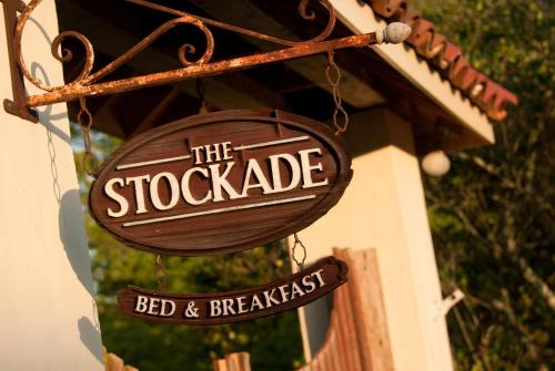The Stockade Bed and Breakfast Photo