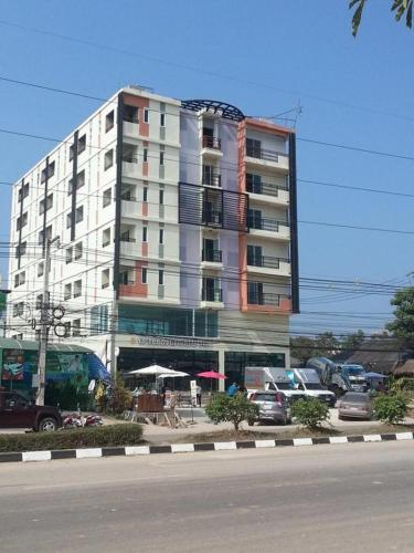 Nida Rooms Chaing Khan Eleven Paseo