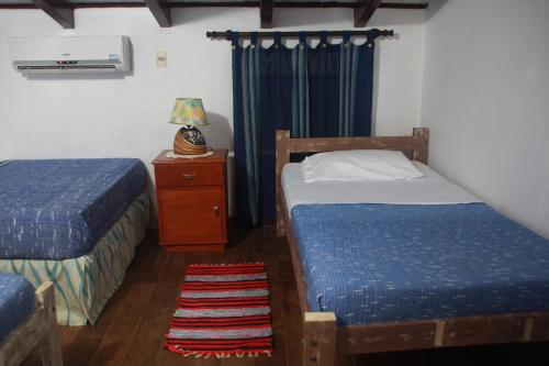 Colonial Hostel & Camping Photo