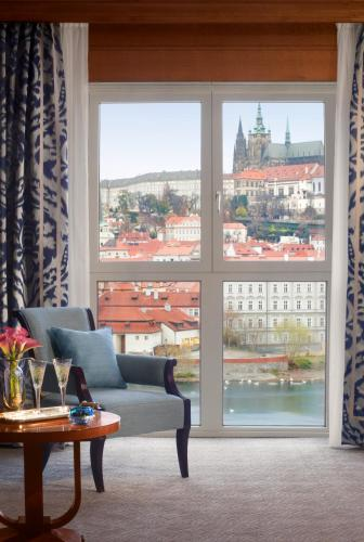 Four Seasons Hotel Prague