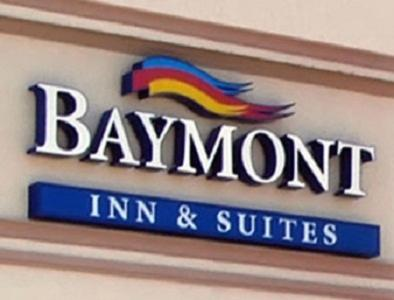 Baymont Inn and Suites Cotulla Photo