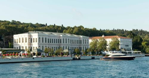 Four Seasons Hotel Istanbul at the Bosphorus photo 15