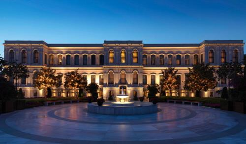 Four Seasons Hotel Istanbul at the Bosphorus photo 5