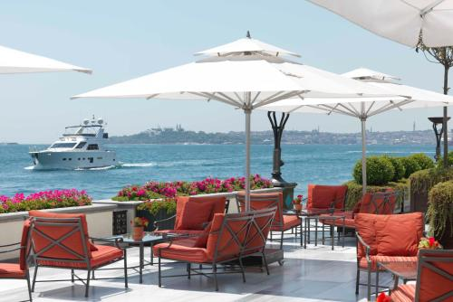 Four Seasons Hotel Istanbul at the Bosphorus photo 31
