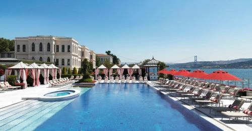 Four Seasons Hotel Istanbul at the Bosphorus photo 12