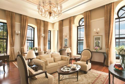 Four Seasons Hotel Istanbul at the Bosphorus photo 19