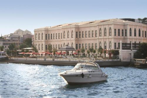 Four Seasons Hotel Istanbul at the Bosphorus photo 23