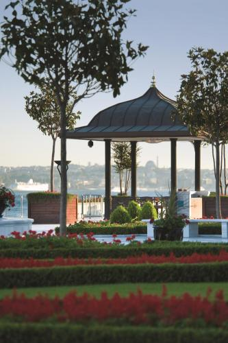 Four Seasons Hotel Istanbul at the Bosphorus photo 26