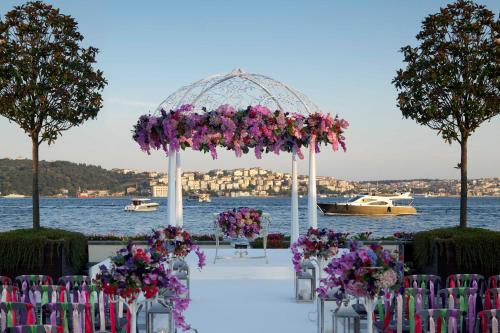 Four Seasons Hotel Istanbul at the Bosphorus photo 22
