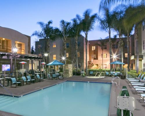 Residence Inn San Diego Carlsbad Photo