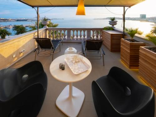 Photo Riva Luxury Suites