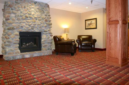 Best Western Vermillion Inn Photo