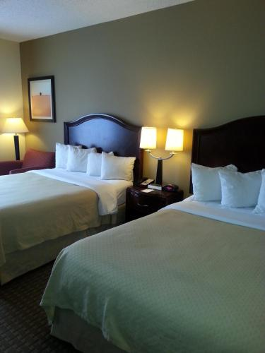 Quality Inn & Suites Houston photo 31