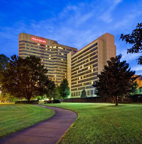 Sheraton Memphis Downtown photo