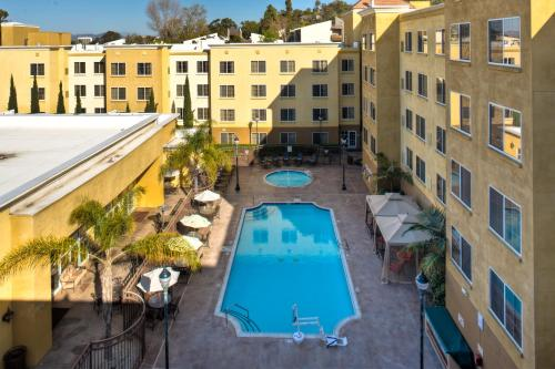 Residence Inn San Diego/Mission Valley Photo