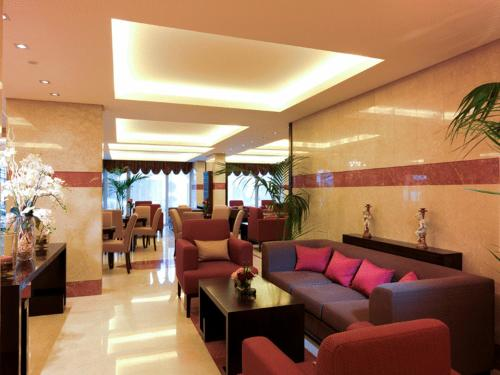 One To One Hotel – Dhour Choueir Photo