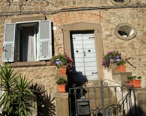 Bed & Breakfast Mazzini B&B
