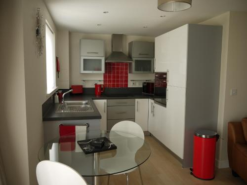 Berkshire Serviced Accommodation