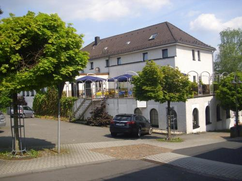 Hotel Brgergesellschaft