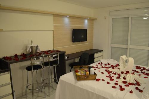 Aspen Executive Hotel Caxias do Sul Photo