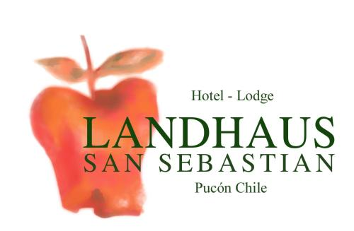 Hotel Lodge Landhaus San Sebastián Photo