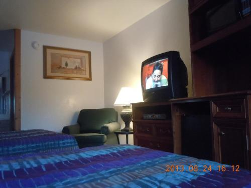 High Country Motel Photo