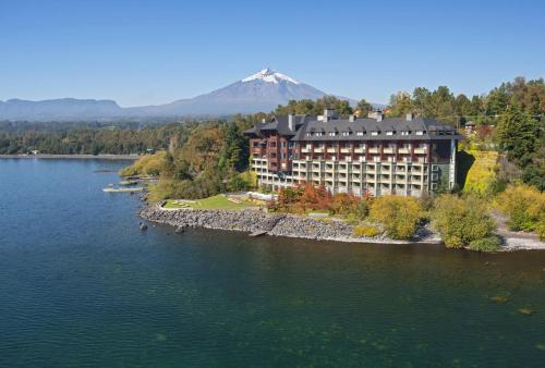 Enjoy Park Lake - Villarrica Photo