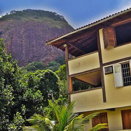 Hostel Barra da Tijuca Tree House Photo