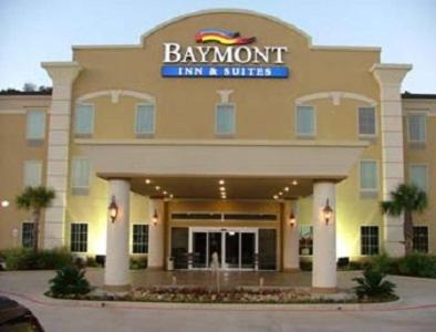 Baymont Inn and Suites Henderson Photo
