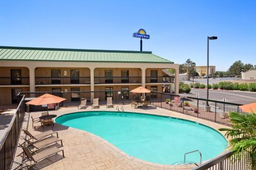 Days Inn Las Cruces Photo