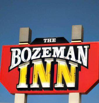 Bozeman Inn Photo