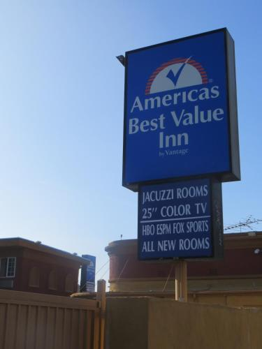Americas Best Value Inn Hollywood/Downtown Los Angeles photo 6
