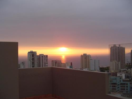 Miraflores Oceanview Penthouse Photo