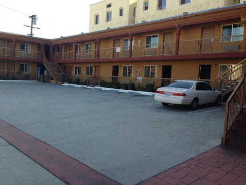Americas Best Value Inn Hollywood/Downtown Los Angeles photo 17