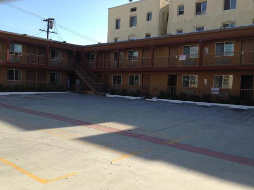 Americas Best Value Inn Hollywood/Downtown Los Angeles photo 14