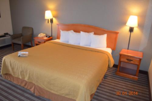 Quality Inn and Suites NRG Park - Medical Center photo 8