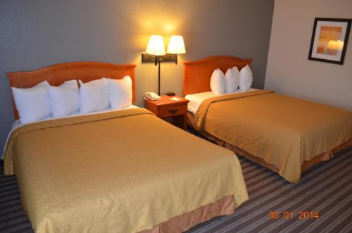 Quality Inn and Suites NRG Park - Medical Center Photo