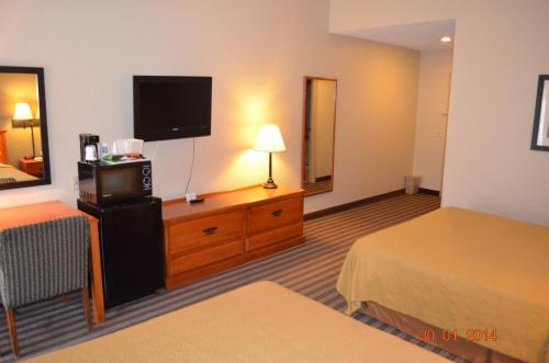 Quality Inn and Suites NRG Park - Medical Center photo 25