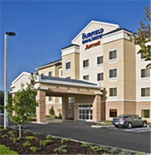 Photo Of Fairfield Inn Suites By Marriott Weirton