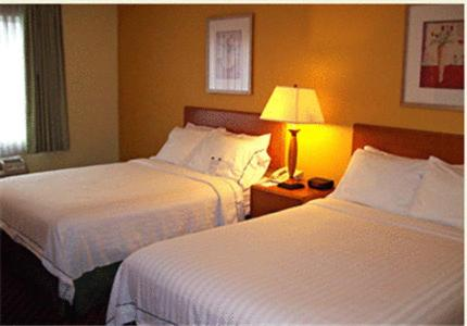 Fairfield Inn by Marriott Wilmington Newark/Christiana Mall Photo
