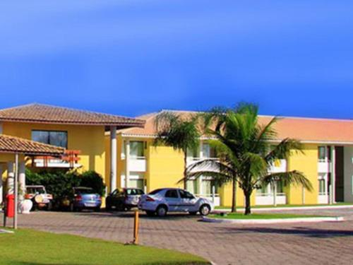 Sunshine Praia Hotel Photo