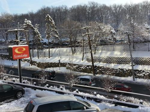 Econo Lodge Fort Lee Photo