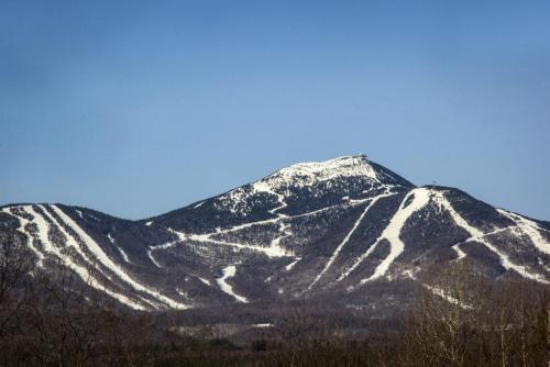 Jay Peak Resort Photo