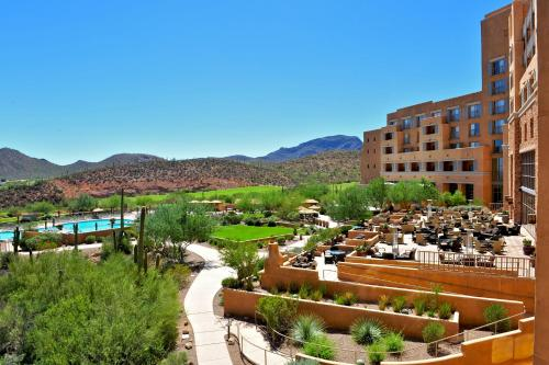 Picture of JW Marriott Tucson Starr Pass Resort